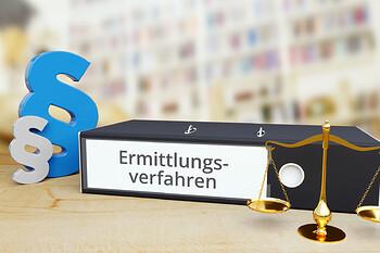 Ermittlungsverfahren (© sharpi1980 / fotolia.com)