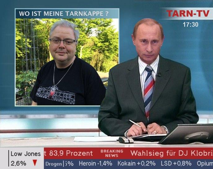 LARS-tarnTV