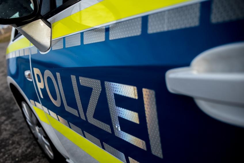 Polizei (© abr68 / fotolia.com)