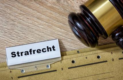 Strafrecht (© p365de / fotolia.com)